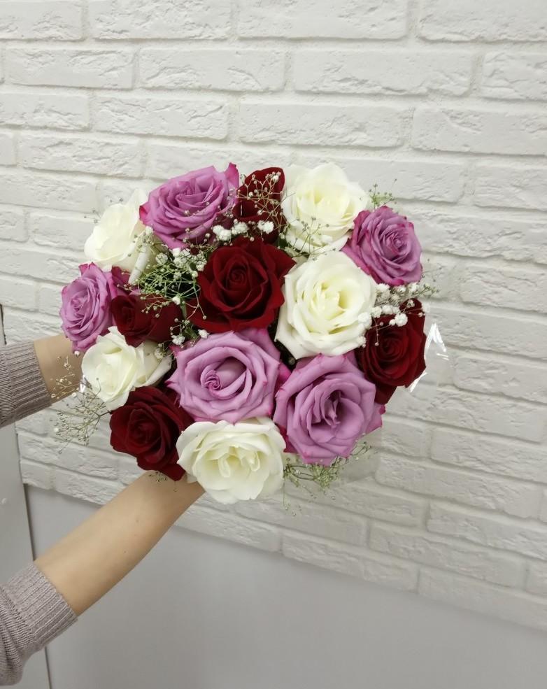 Цветы красноярск цены, оптовая база